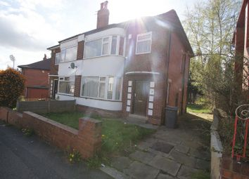 Thumbnail 5 bed semi-detached house to rent in Ash Gardens, Headingley, Leeds