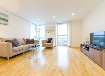 Thumbnail 2 bed flat to rent in Distillery Tower, 1 Millbank Lane, Deptford, London