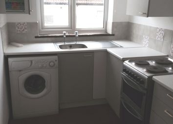 Thumbnail 1 bedroom flat to rent in Walpole Street, Weymouth