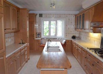 Thumbnail 5 bedroom semi-detached house for sale in Blenheim Park Road, South Croydon, Surrey