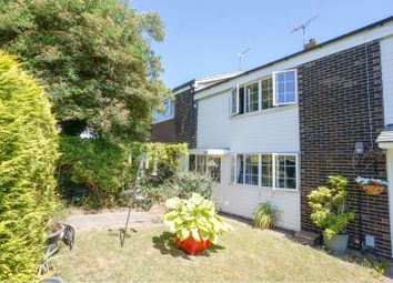 Thumbnail 2 bed terraced house for sale in Lonsdale Road, Stevenage