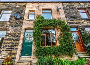 Thumbnail 2 bed property for sale in Watty Terrace, Todmorden