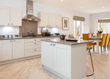 """Thumbnail 4 bed detached house for sale in """"The Saycourt"""" At Charlton Court, Reading Road, Wantage"""