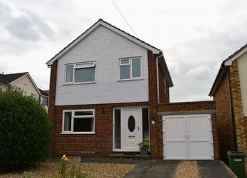 Thumbnail 3 bed detached house for sale in Barker Road, Earls Barton, Northampton