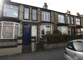 Thumbnail 3 bed terraced house for sale in Carrington Street, Barnsley