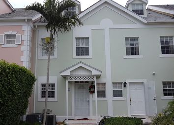 Thumbnail 3 bedroom apartment for sale in Sandyport Dr, Nassau, The Bahamas