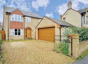 4 bed detached house for sale in Kings Road, St. Neots, Cambridgeshire PE19