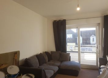 Thumbnail 1 bed flat to rent in Victoria Road, Supermarine, Southampton