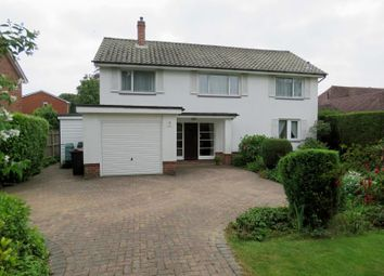 Thumbnail 4 bed detached house for sale in Hollow Lane, Hayling Island