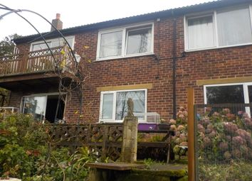 Thumbnail 3 bed semi-detached house for sale in Field Head Lane, Birstall, Batley
