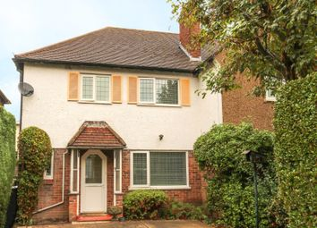 Thumbnail 3 bed semi-detached house for sale in Green End, Chessington