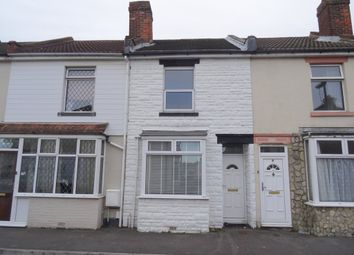 Thumbnail 2 bed terraced house to rent in Coronado Road, Gosport