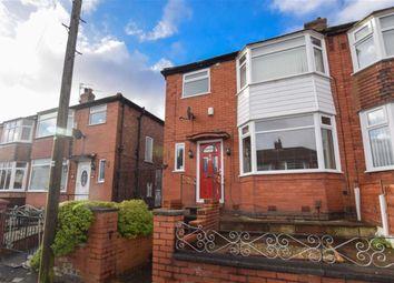 Thumbnail 3 bedroom semi-detached house for sale in Avonlea Road, Droylsden, Manchester