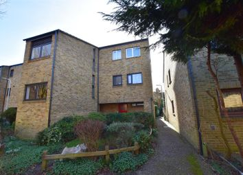Thumbnail 1 bed flat for sale in Lawn Road, Cowley, Uxbridge