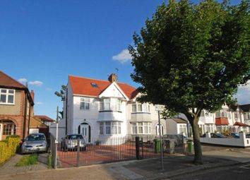 Thumbnail 5 bedroom semi-detached house to rent in Wren Avenue, Willesden Green, London