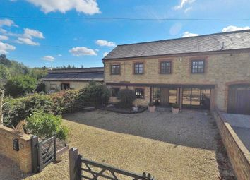 Thumbnail 5 bed barn conversion for sale in Segenhoe, Ridgmont, Bedford
