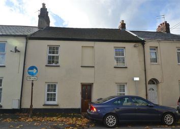Thumbnail 3 bed terraced house for sale in Higher Maudlin Street, Barnstaple
