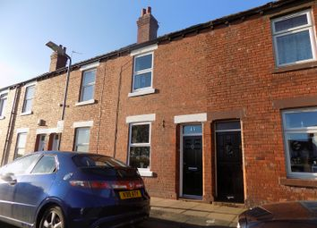 Thumbnail 3 bed terraced house for sale in Raven St, Carlisle