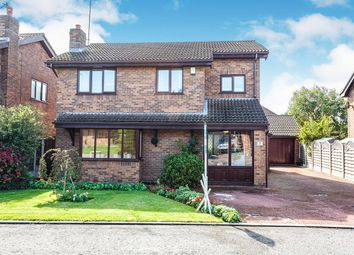 4 bed detached house for sale in Millersdale Close, Thornton-Cleveleys, Lancashire FY5