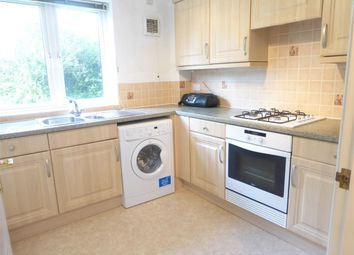 Thumbnail 2 bed flat to rent in Y Rhodfa, Barry