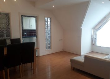 Thumbnail 2 bed flat to rent in Bartholomew Street West, Exeter