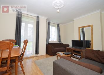 Thumbnail 3 bed flat to rent in Britannia Row, London, Angel