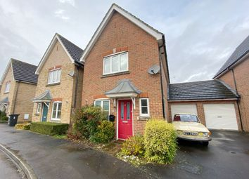 3 bed detached house to rent in Wise Close, Swindon SN2