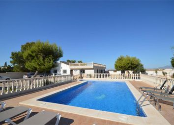 Thumbnail 5 bed villa for sale in Balsicas, Murcia, Spain
