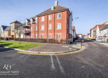 Thumbnail 2 bed flat for sale in Hooper Avenue, Colchester, Essex