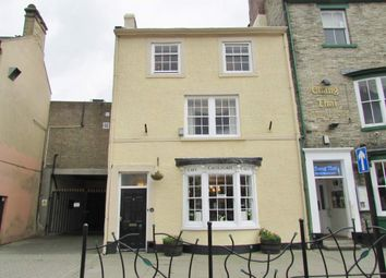 Thumbnail Restaurant/cafe for sale in 8 Market Place, Bishop Auckland