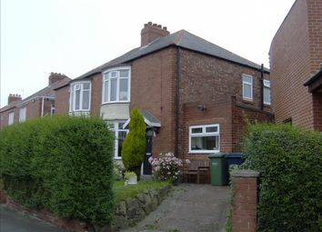 Thumbnail 2 bed semi-detached house for sale in Larne Crescent, Gateshead