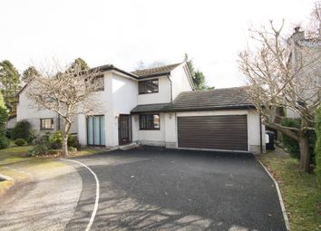 Thumbnail 4 bed detached house to rent in Fassiefern Avenue, Bridge Of Don, Aberdeen
