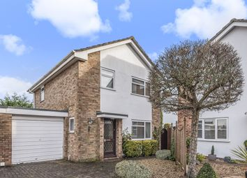 3 bed detached house for sale in Hawthorn Close, Wallingford OX10
