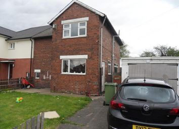 Thumbnail 3 bed semi-detached house to rent in Broomhill Crescent, Knottingley