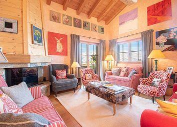 Thumbnail 6 bed chalet for sale in Chalet Wanda, Nendaz, Canton Du Valais, Switzerland