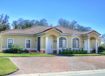 Thumbnail 2 bedroom semi-detached bungalow for sale in Orlando Area, Polk County, Florida, United States