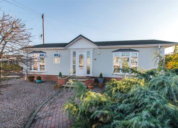 Thumbnail 2 bed detached house for sale in Plumtree Park, Bircotes, Doncaster, Nottinghamshire