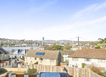 Thumbnail 3 bedroom semi-detached house for sale in Foulston Avenue, Plymouth
