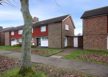 Thumbnail 2 bed flat for sale in Titmus Drive, Crawley