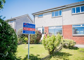 Thumbnail 3 bed semi-detached house for sale in Earn Place, Head Of Muir