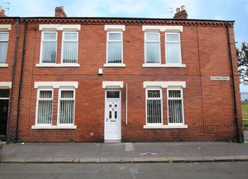 Thumbnail 2 bedroom end terrace house for sale in Westburn Terrace, Roker, Sunderland
