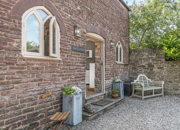 Thumbnail 2 bed cottage to rent in Dorstone, Hay On Wye