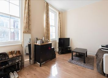 Thumbnail 1 bed flat to rent in Eversholt Street, Camden, London