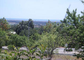 Thumbnail Property for sale in 8005 Santa Bárbara De Nexe, Portugal