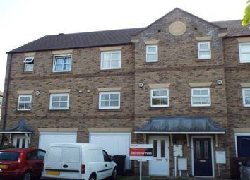 Thumbnail 3 bedroom property to rent in Somme Close, Lincoln