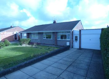 Thumbnail 2 bedroom bungalow for sale in Marlborough Road, Sunderland