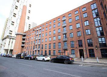 Cambridge Street, Manchester M1