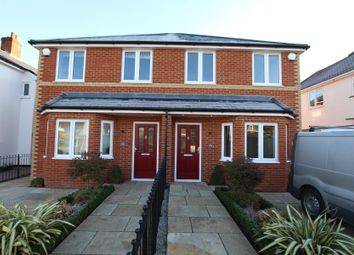 Thumbnail 3 bed semi-detached house to rent in Kingsway, Woking