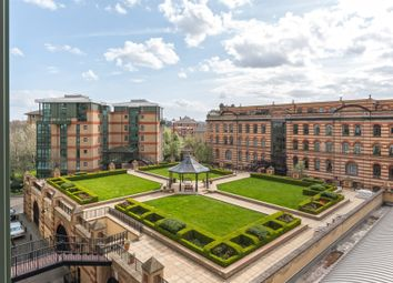 Thumbnail 3 bed flat for sale in Somerville Avenue, London