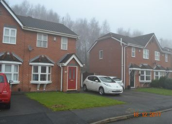 2 bed property to rent in Redbrook Road, Off Warrington Rd, Ince WN3